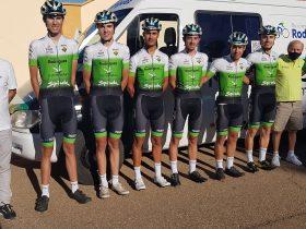 Bicicletas Rodríguez Extremadura Loinaz Proba