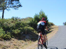 Imágenes de la cuarta y última etapa de la Vuelta a Zamora 2021 (Fotos: Álvaro García y Fabio López)