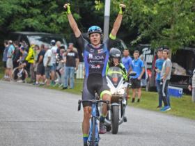 Toby Perry La Tova Tour du Piémont