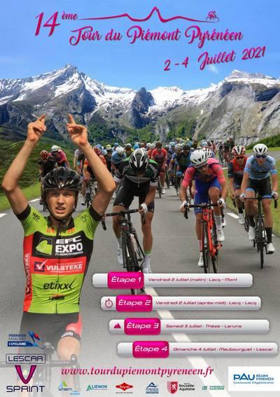 Tour du Piemont