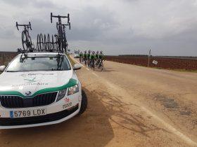 Bicicletas Rodríguez Extremadura