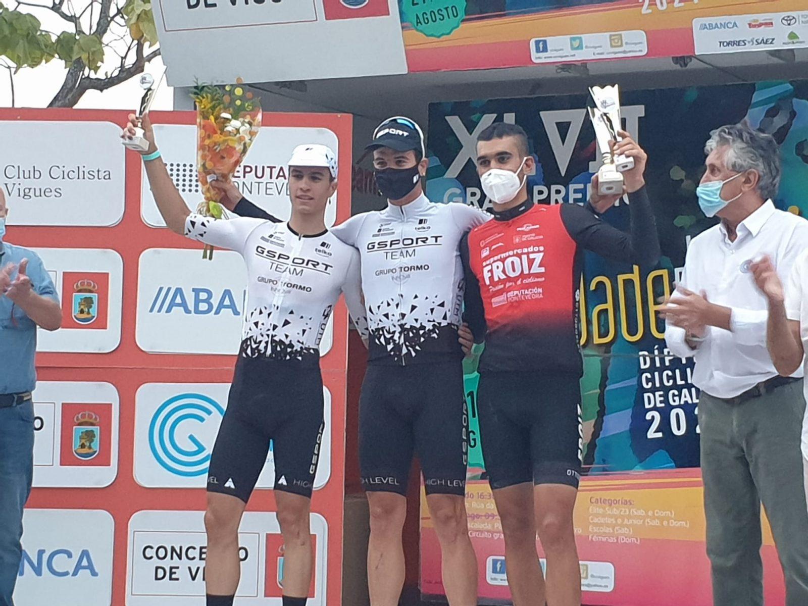 GP Cidade Vigo Gsport