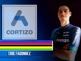 Eric Fagundez Cortizo Mundial