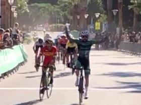 Jose David Martínez Peque vencedor en Estivella