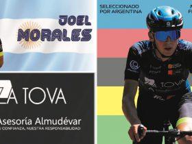 Joel Morales La Tova Mundial